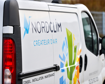 NORDCLIM
