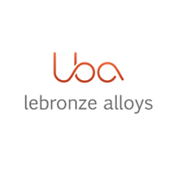 Logo Lebronze Alloys
