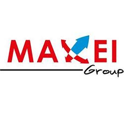 logo maxei