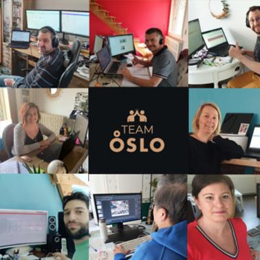 Team OSLO